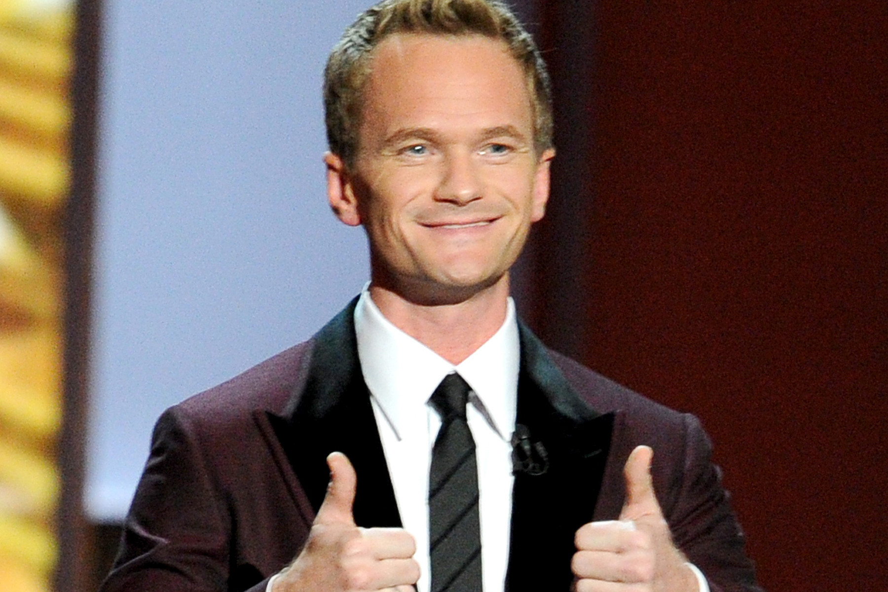FILE: Neil Patrick Harris To Host 2015 Academy Awards