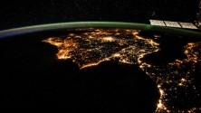 نظرة أخرى للمغرب: صور مأخوذة عبر أقمار الناسا الصناعية