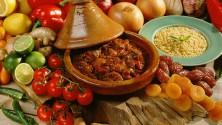 دليل لأشهر الأكلات المغربية