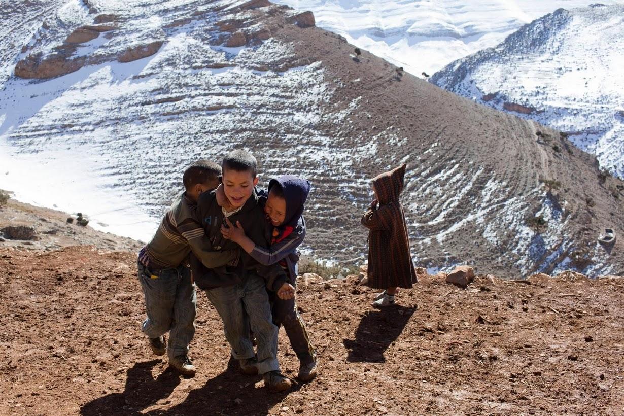 """Résultat de recherche d'images pour """"أطفال الاطلس المغرب المنسي"""""""