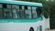 كيف تعرف أنك أمضيت وقتاً طويلاً في الحافلات المغربية