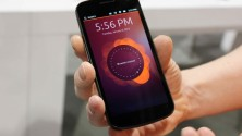 BQ تطلق أول هاتف ذكي بنظام أوبونتو