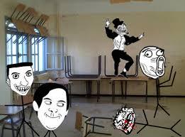عندما يخرج الاستاذ 1