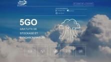 إتصالات المغرب تطلق خدمتها الجديدة Mon Cloud