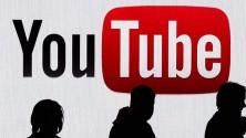 أهم عشر فيديوهات على اليوتيوب على اﻹطلاق