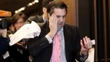 التشرميل يصل كوريا الجنوبية ويكلف السفير الأمريكي 80 غرزة