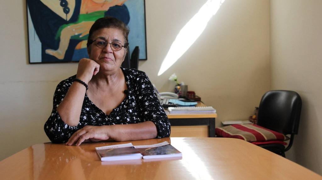 Aicha-Ech-Chenna-fondatrice-et-présidente-de-l'association-Solidarité-Féminine-au-Maroc-