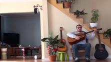 هذا الفيديو سيحصد العديد من المشاهدات، ولكن ليس بسبب الموسيقى