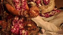 فتاة هندية ترفض عريسها يوم الزفاف بسبب عملية حسابية بسيطة