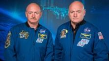 وكالة الناسا تدرس التوأم المتطابق، واحد في الأرض والثاني في الفضاء