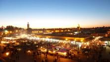 مراكش تحصل على الرتبة الأولى في مسابقة أفضل الوجهات السياحية لTripAdvisor