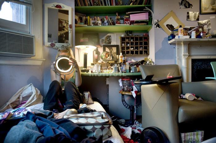 Becca P, Brookline, MA 2009