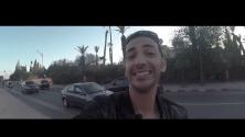 فيديو كليب أغنية M'Wooppy لMeezo L Fadly بتقنية السيلفي