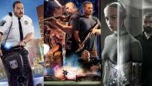 أكثر 5 أفلام ترقباً في شهر أبريل 2015
