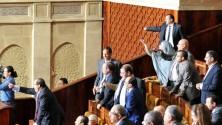 ضجة وصراع في حصة الأسئلة الشفهية في البرلمان