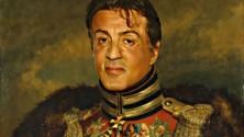 ماذا لو كان مشاهير اليوم جنرالات في القرن التاسع عشر