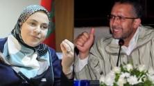 تصريح الوزير الحبيب الشوباني بخصوص زواجه من الوزيرة بنخلدون