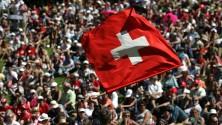 سويسرا أسعد دولة في العالم حسب تقرير جديد لمبادرة أممية