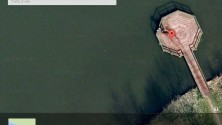 هل صورت خرائط غوغل ماب جريمة قتل ؟