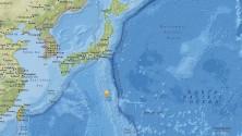 زلزال بقوة 8 درجات يضرب اليابان وتخوفات من تسونامي جديد