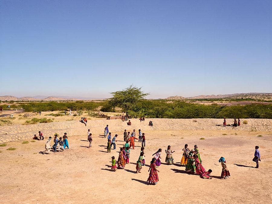 MOLLISON_PLAYGROUND_021_INDIA_Gram-Panchayat