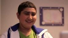 لويس سواريز يفاجئ طفلا مصابا بالسرطان