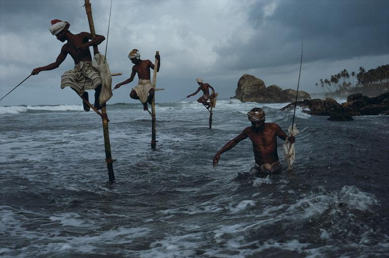 STEVE MCCURRY, NATIONAL GEOGRAPHIC CREATIVE