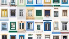 نوافذ حول العالم، فكرة صور غاية في الروعة