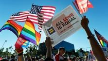 شركات عالمية تدعم قانون إقرار زواج المثليين بالولايات المتحدة الأمريكية