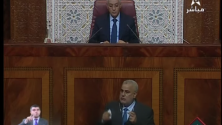 عندما بكى عبد الإله بنكيران في البرلمان