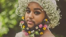 تعرفوا على هارنام كپور، العروس الملتحية