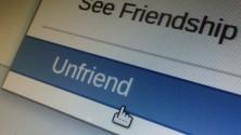 الآن بات بإمكانك معرفة من أزالك من لائحة أصدقائه على الفايسبوك