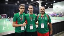 الألعاب الصيفية العالمية بلوس أنجلوس : منتخب الأولمبياد الخاص المغربي يحرز 16 ميدالية بينها ثلاث ذهبيات