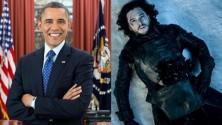 باراك أوباما لديه الخبر اليقين حول موت JON SNOW