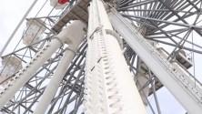 إطلاق أكبر عجلة دوارة في إفريقيا بأڭادير