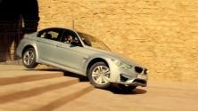 أهم لقطات الإثارة التي مثلها طوم كروز بالمغرب في فيلمه Mission Impossible