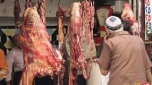 #بلاها_لحمه : شعب مصر يبدأ حملة محاربة غلاء اللحوم