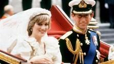 12 صورة لم ترها من قبل لحفل زواج الأمير تشارلز والأميرة ديانا