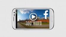 فايسبوك يسعى إلى تطوير تطبيق يسمح بمشاهدة فيديو 360درجة