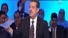 """حميد شباط : """"إذا لم أنجح في الانتخابات سوف أقدم استقالتي من الحزب"""""""
