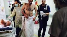 مصير الحجاج المغاربة في حادث التدافع المأساوي في منى