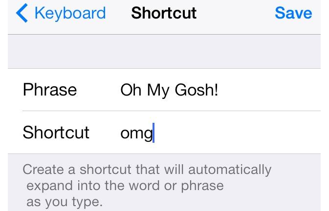 shortcut1