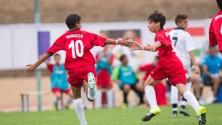 لأول مرة، المغرب في نهائي كأس عالمي لكرة القدم