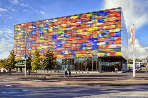 5. Netherlands Institute for Sound and Vision