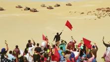 لأول مرة بالمغرب، سلسلة تاريخية حول المسيرة الخضراء