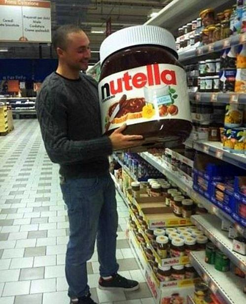 nutella-giant