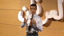المخترع المغربي عبد الله شقرون في ذمة الله