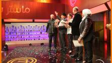 فوز 'السيمو' بلقب ماستر شيف المغرب 2015