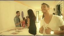 سعد المجرد يطلق فيديو كليپ أغنيته 'سالينا سالينا'