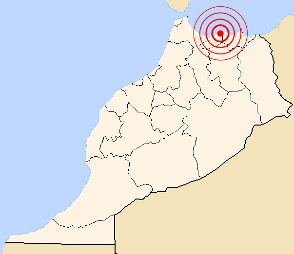 2004_Morocco_earthquake